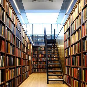 Библиотеки Шимска