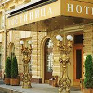 Гостиницы Шимска