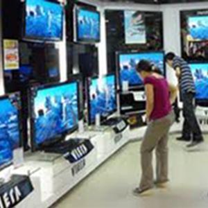 Магазины электроники Шимска