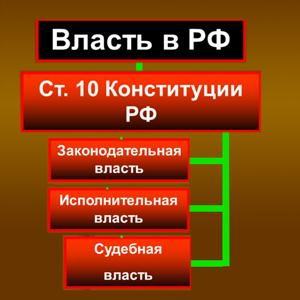Органы власти Шимска