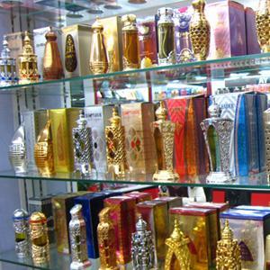 Парфюмерные магазины Шимска