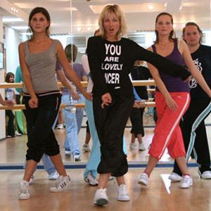 Школы танцев Шимска