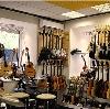 Музыкальные магазины в Шимске