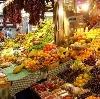 Рынки в Шимске