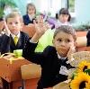 Школы в Шимске