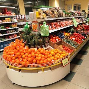 Супермаркеты Шимска