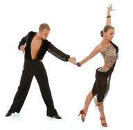 Школа-студия эстрадного танца Sensation - иконка «танцы» в Шимске